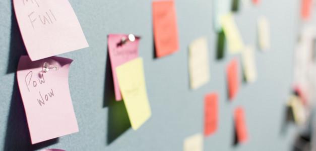 Generar y documentar buenas prácticas. Primera parte