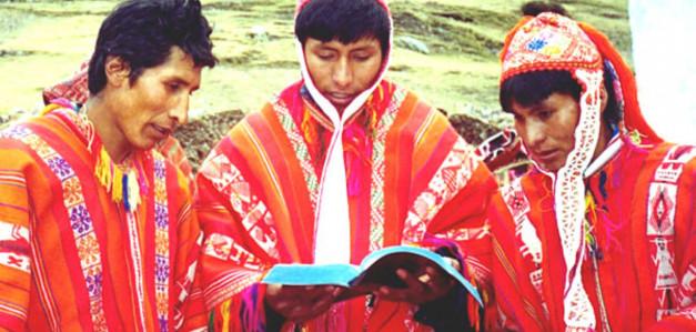 Uso de los saberes comunitarios para la producción de textos en quechua