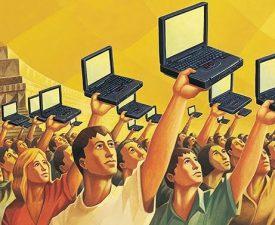 La amenaza de los nuevos medios