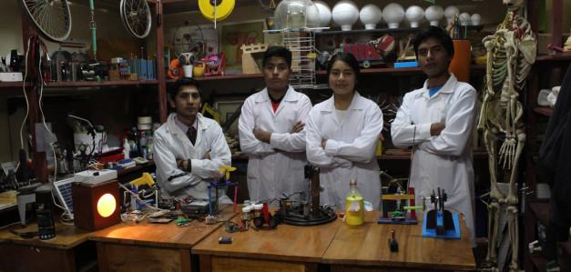 Buenas Prácticas: uso de recursos digitales en la enseñanza de las ciencias