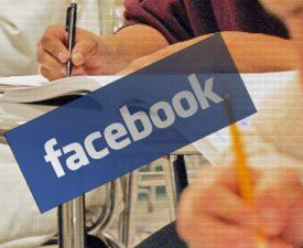 Facebook, ¿distracción o herramienta para el aula?