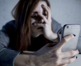 Ciberacoso: ¿quién está detrás de las agresiones?