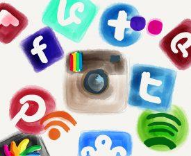 Influencers: Educación cívica y medios
