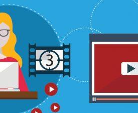 El audio y video como formas de interacción para el aprendizaje