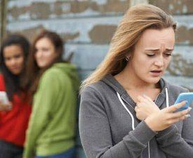 """Por trece apps, de la """"sinceridad"""" al bullying"""