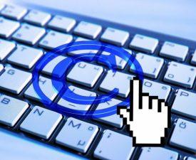 Los Derechos de Autor en el aula