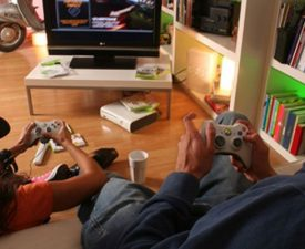 Decálogo para la elección y disfrute de videojuegos en familia