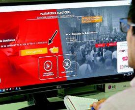 ¿Cómo usar internet para decidir nuestro voto en las elecciones?