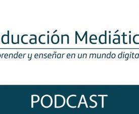 [Podcast – Piloto] El profesor que no le teme al Whatsapp