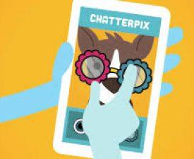 El desarrollo de la expresión oral usando el aplicativo Chatterpix