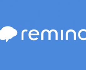 """Uso de Remind para centralizar la retroalimentación en """"Aprendo en Casa"""""""