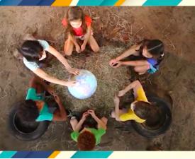 """""""Les Mediardigans"""": un experimento en Youtube para crear y empoderar"""