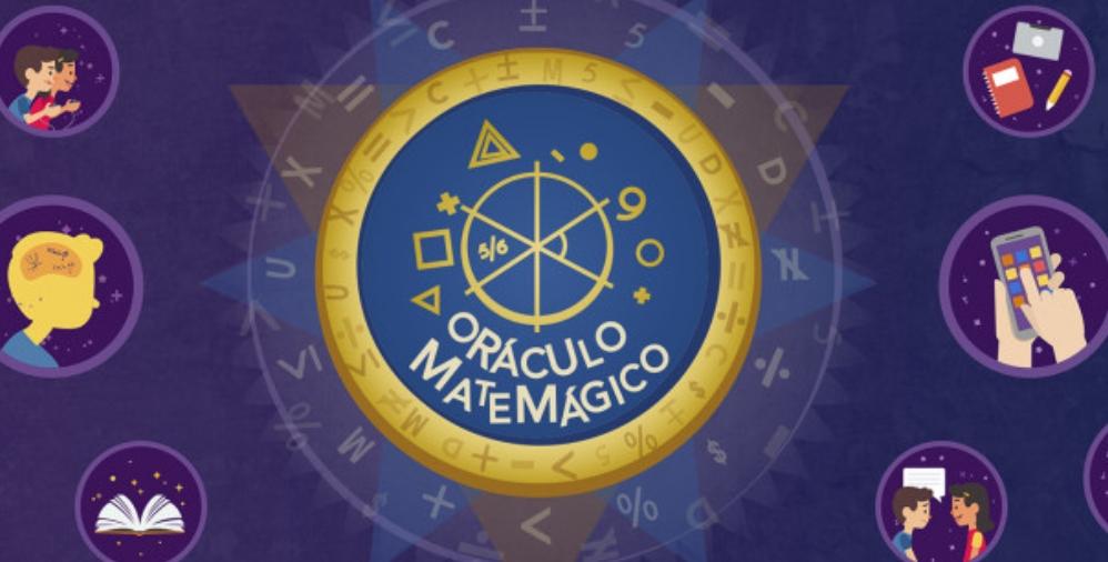 Oraculo matemagico