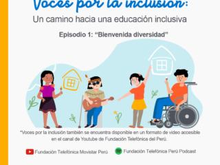 Voces por la Inclusión